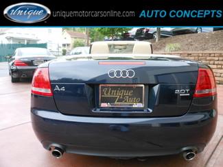 2008 Audi A4 2.0T Bridgeville, Pennsylvania 13