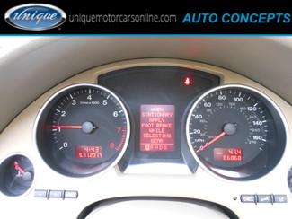 2008 Audi A4 2.0T Bridgeville, Pennsylvania 21