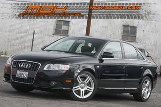 2008 Audi A4 2.0T - S-line Sport pkg - Navigation in Los Angeles