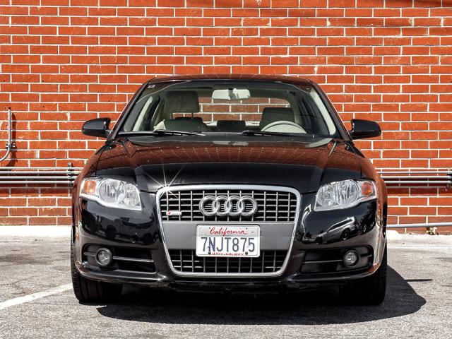 2008 Audi A4 2.0T Burbank, CA 1