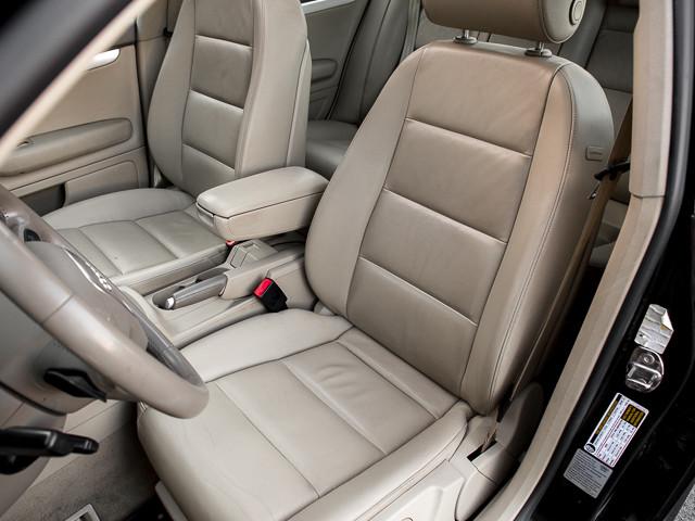 2008 Audi A4 2.0T Burbank, CA 10