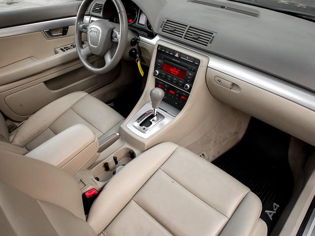 2008 Audi A4 2.0T Burbank, CA 12