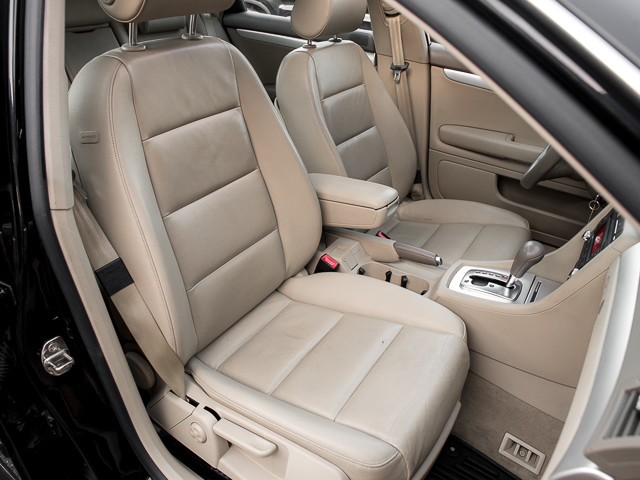 2008 Audi A4 2.0T Burbank, CA 13
