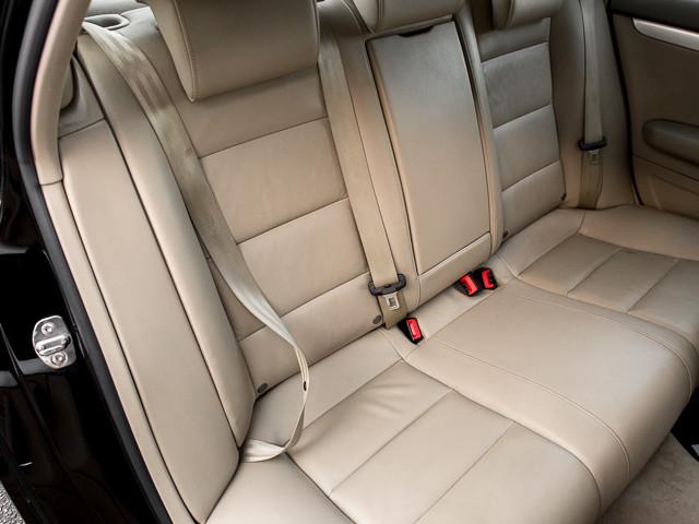 2008 Audi A4 2.0T Burbank, CA 14