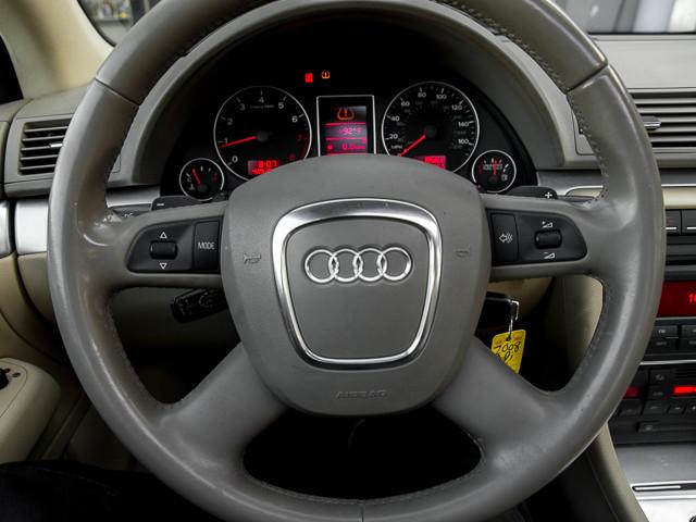 2008 Audi A4 2.0T Burbank, CA 19