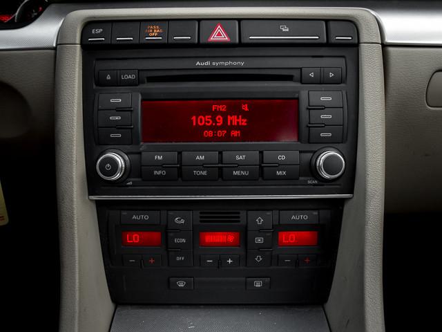 2008 Audi A4 2.0T Burbank, CA 20