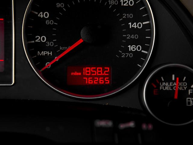 2008 Audi A4 2.0T Burbank, CA 21