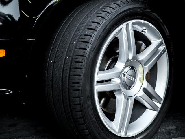 2008 Audi A4 2.0T Burbank, CA 23
