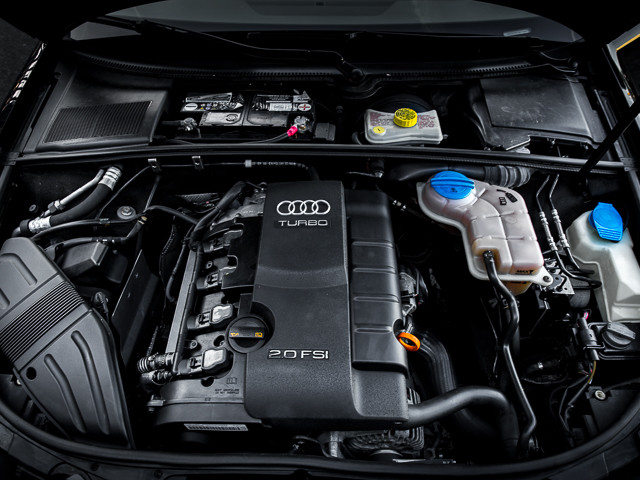 2008 Audi A4 2.0T Burbank, CA 25