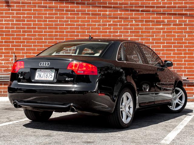 2008 Audi A4 2.0T Burbank, CA 5