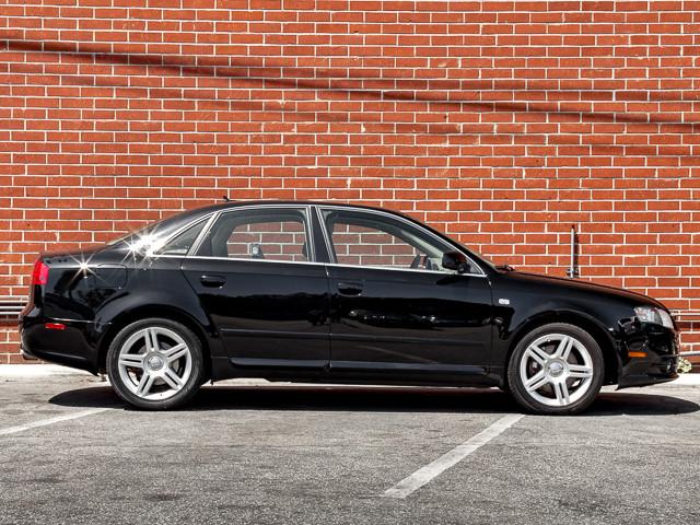 2008 Audi A4 2.0T Burbank, CA 6