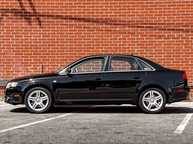 2008 Audi A4 2.0T Burbank, CA 7