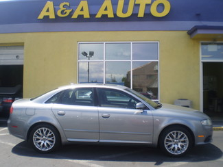 2008 Audi A4 2.0T Englewood, Colorado