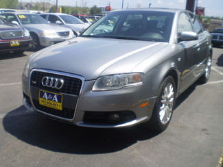 2008 Audi A4 2.0T Englewood, Colorado 1