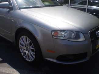 2008 Audi A4 2.0T Englewood, Colorado 32