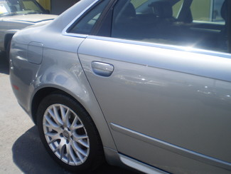 2008 Audi A4 2.0T Englewood, Colorado 33