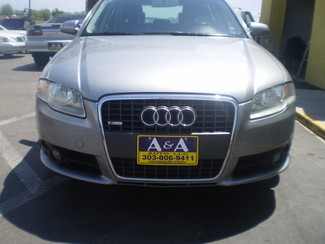 2008 Audi A4 2.0T Englewood, Colorado 2