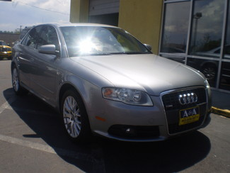 2008 Audi A4 2.0T Englewood, Colorado 3