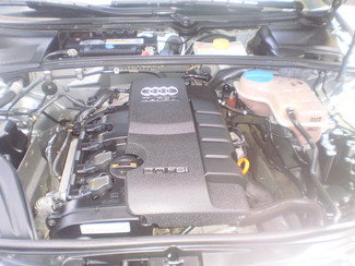 2008 Audi A4 2.0T Englewood, Colorado 26