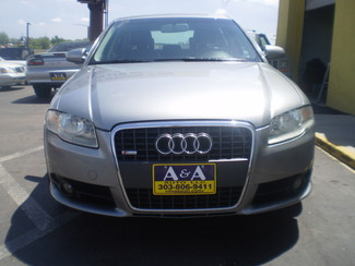 2008 Audi A4 2.0T Englewood, Colorado 4