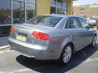 2008 Audi A4 2.0T Englewood, Colorado 5