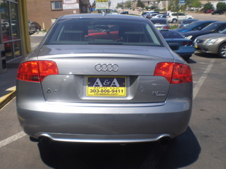 2008 Audi A4 2.0T Englewood, Colorado 6