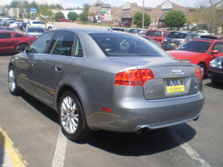 2008 Audi A4 2.0T Englewood, Colorado 7