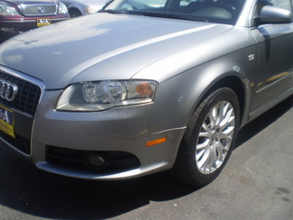 2008 Audi A4 2.0T Englewood, Colorado 28
