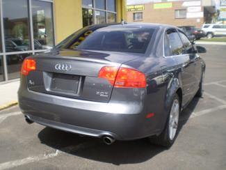 2008 Audi A4 2.0T Englewood, Colorado 4