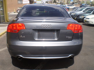 2008 Audi A4 2.0T Englewood, Colorado 5