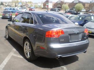 2008 Audi A4 2.0T Englewood, Colorado 6