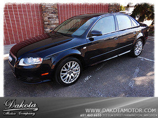 2008 Audi A4 2.0T Farmington, Minnesota
