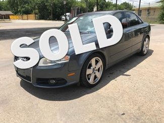 2008 Audi A4 in Ft. Worth TX