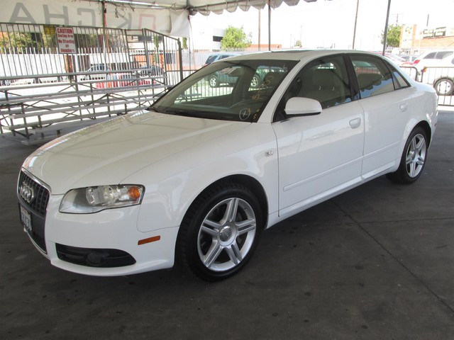 2008 Audi A4 20T Please call or e-mail to check availability All of our vehicles are available