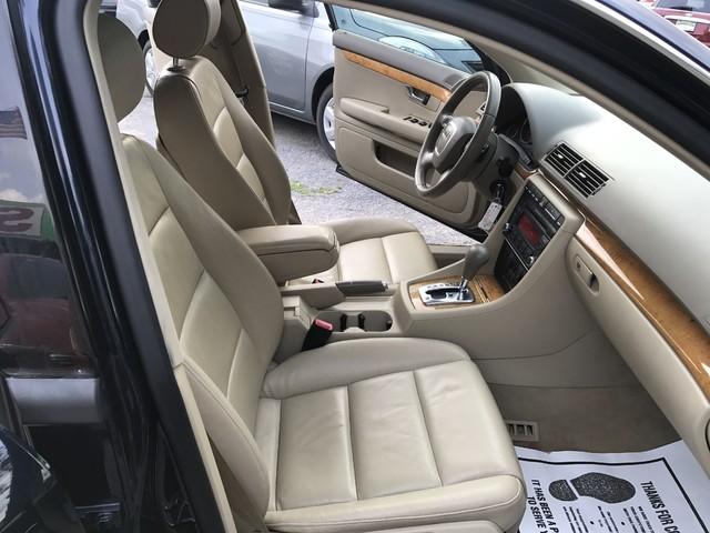 2008 Audi A4 2.0T Houston, TX 14