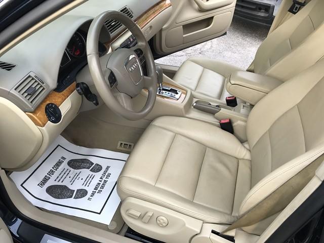 2008 Audi A4 2.0T Houston, TX 19
