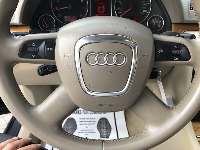 2008 Audi A4 2.0T Houston, TX 25