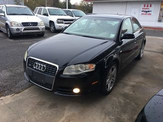 2008 Audi A4 Base Kenner, Louisiana