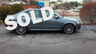 2008 Audi A4* LEATHER* S LINE* TITANIUM PKG* MOONROOF* SE 2.0T* BOSE* AUTO* HEATED* LOADED Las Vegas, Nevada