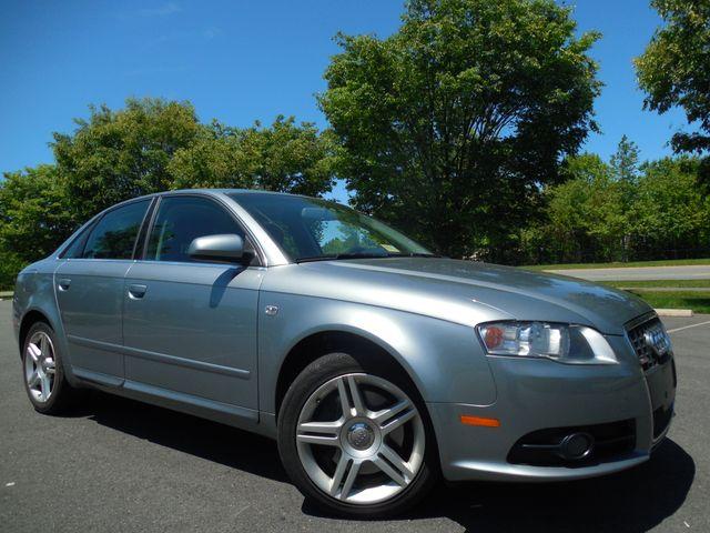 2008 Audi A4 2.0T QUATTRO AWD Leesburg, Virginia 1