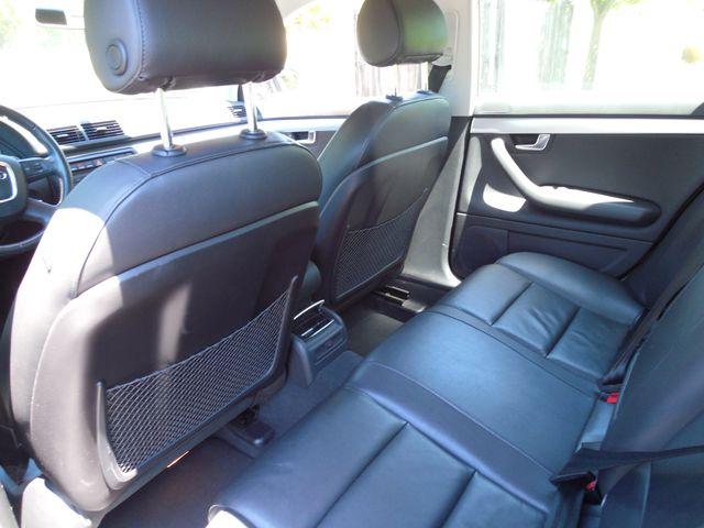 2008 Audi A4 2.0T QUATTRO AWD Leesburg, Virginia 13