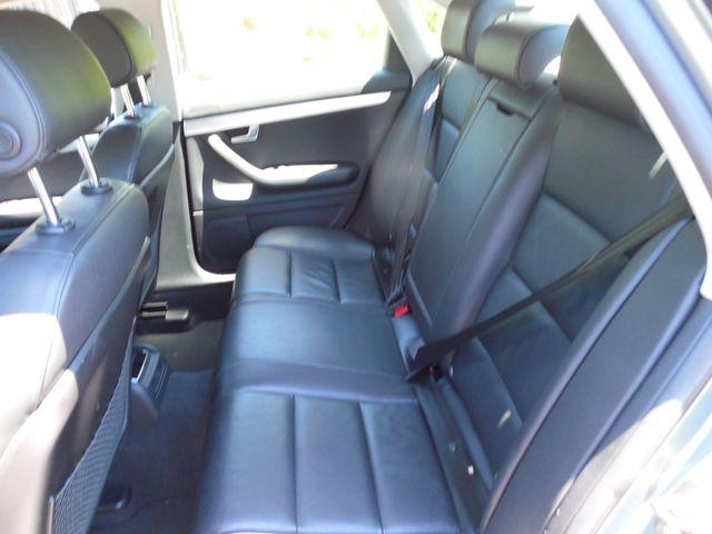 2008 Audi A4 2.0T QUATTRO AWD Leesburg, Virginia 14