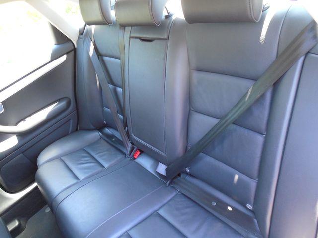 2008 Audi A4 2.0T QUATTRO AWD Leesburg, Virginia 15