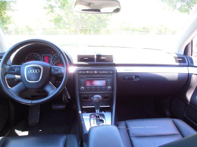 2008 Audi A4 2.0T QUATTRO AWD Leesburg, Virginia 20