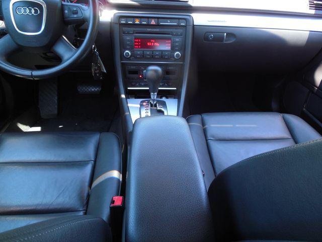 2008 Audi A4 2.0T QUATTRO AWD Leesburg, Virginia 16