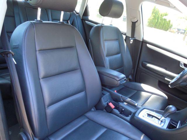 2008 Audi A4 2.0T QUATTRO AWD Leesburg, Virginia 11
