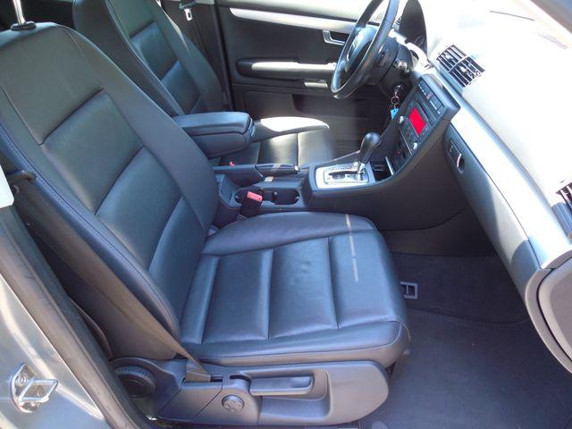 2008 Audi A4 2.0T QUATTRO AWD Leesburg, Virginia 10