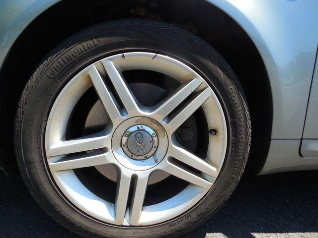 2008 Audi A4 2.0T QUATTRO AWD Leesburg, Virginia 31