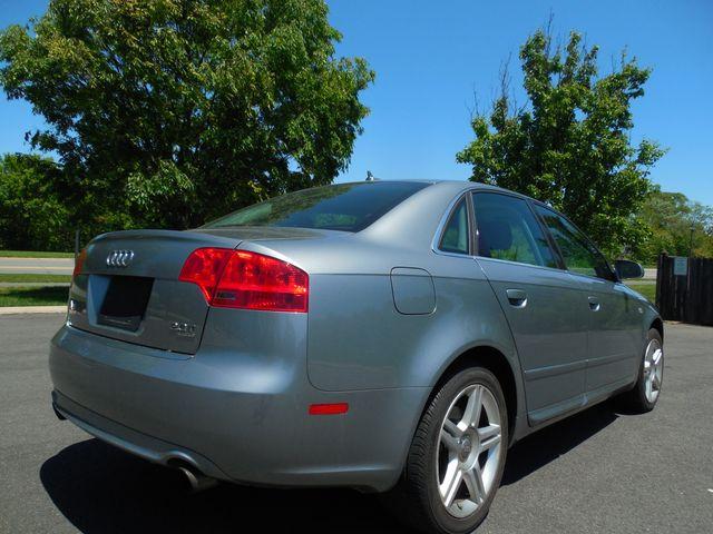 2008 Audi A4 2.0T QUATTRO AWD Leesburg, Virginia 2