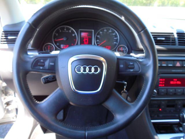 2008 Audi A4 2.0T QUATTRO AWD Leesburg, Virginia 21